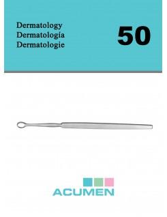 Dermatalogy Surgical Instruments
