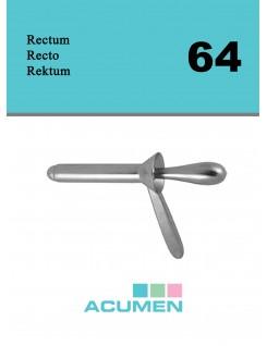 Rectum Surgery Instruments