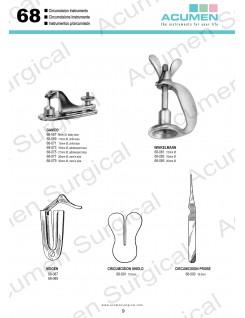 Circumcision Instruments