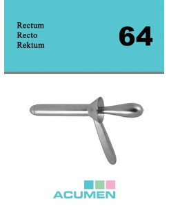 64 - Rectum