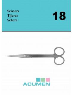 18 - Scissors