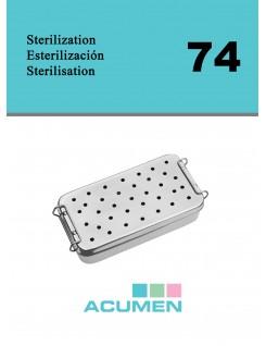 74 - Sterlization