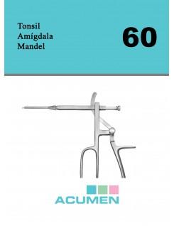 60 - Tonsil