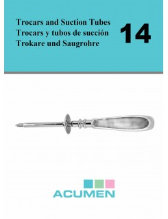 14 - Trocars & Vaccination
